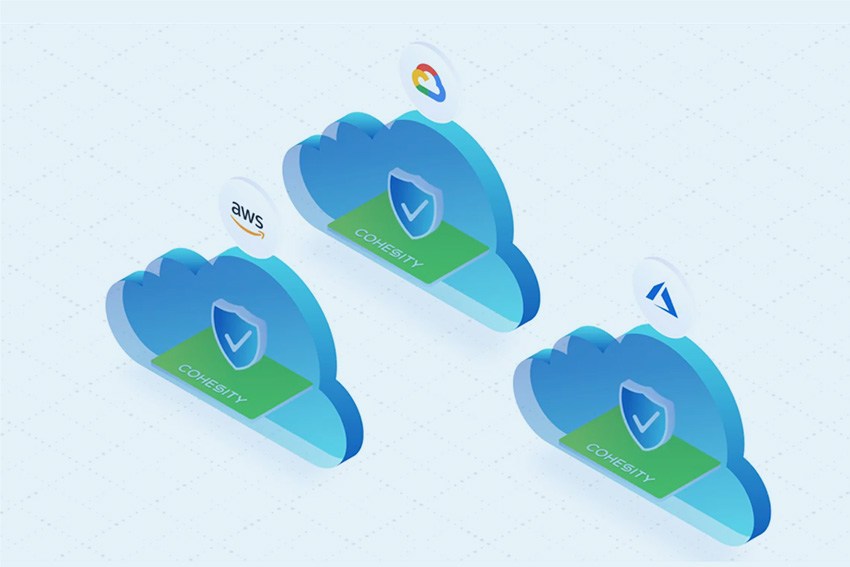 Cloud Solutions Overview Video