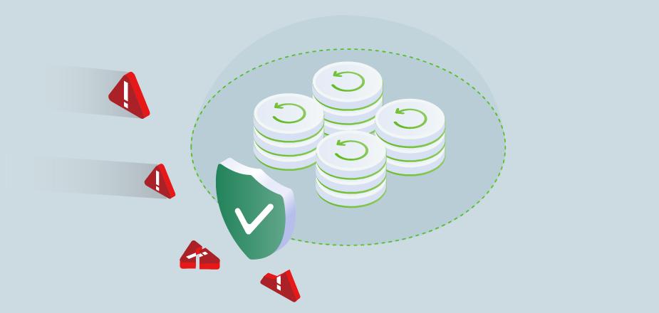 How Backup Immutability Defends Against Ransomware Attacks Hero Banner