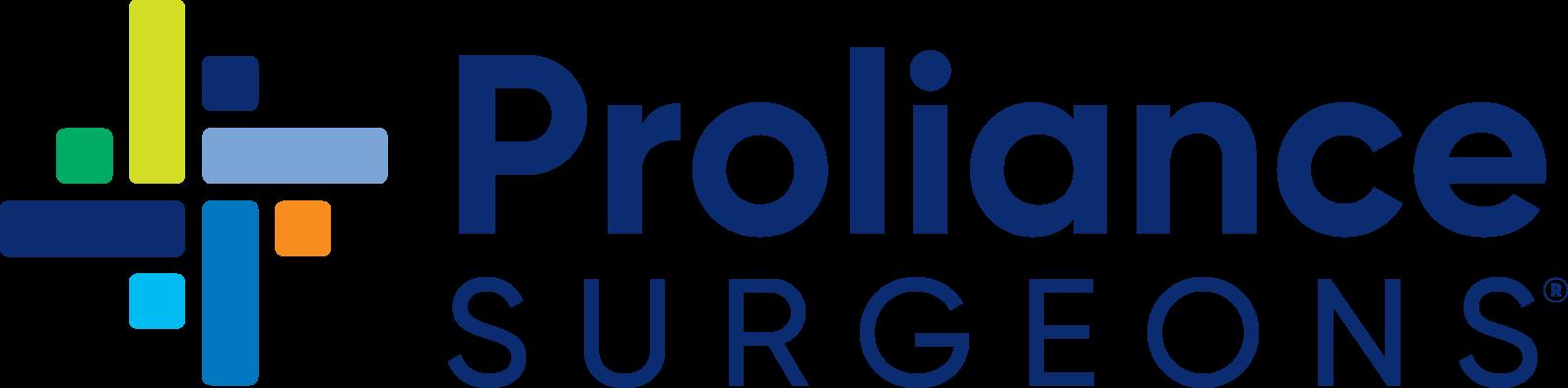 """Proliance Surgeons""-Logo"