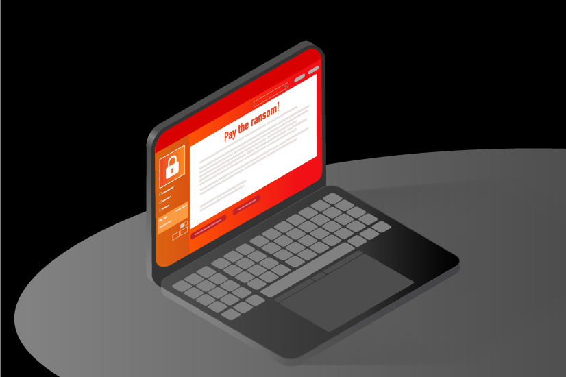 Power Up Againt Ransomware