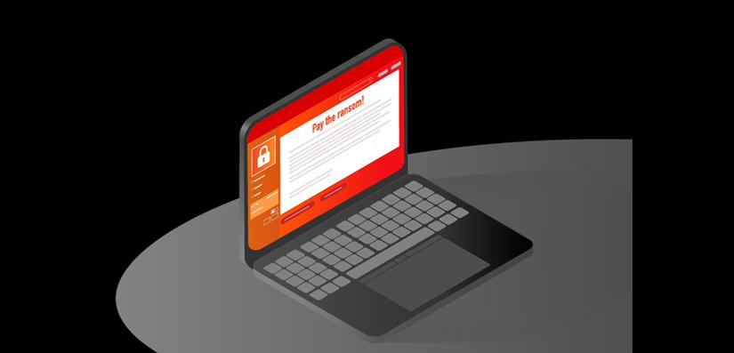 Power up against ransomware webinar