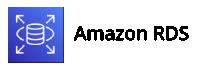 Amazon RDS Icon