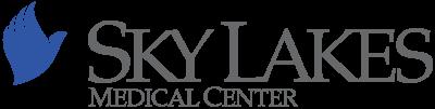 Sky Lakes Medical Center Logo (clearer)