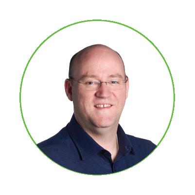 Jon Hildebrand Headshot