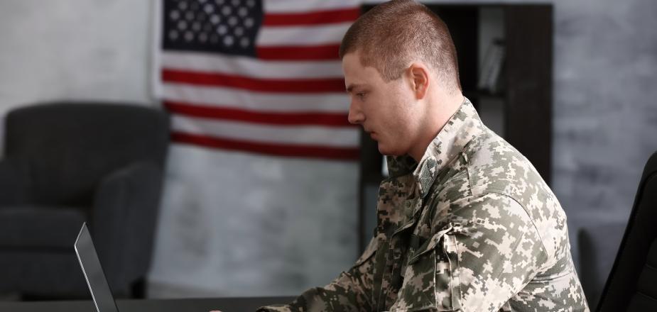 Veterans Blog Hero Banner