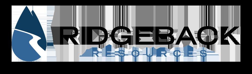 Ridgeback Resources logo