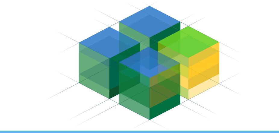 Gartner Magic Quadrant for Enterprise Backup & Recovery Software Solutions Report Blog Hero