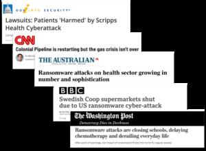 Gartner headlines