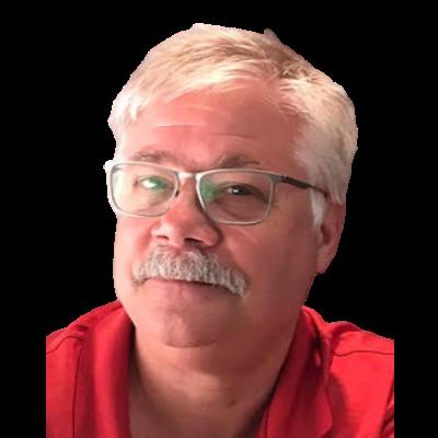 Scott Lorenz headshot