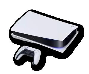 PlayStation 5 Raffle Item