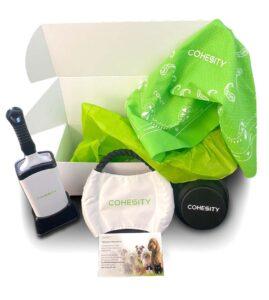 Cohesity Pet Kit
