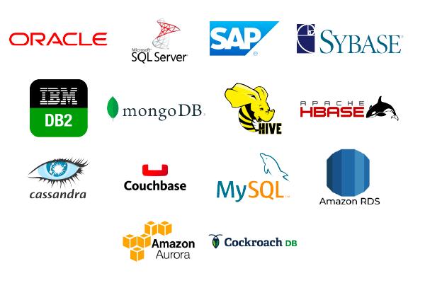 Embedded Databases