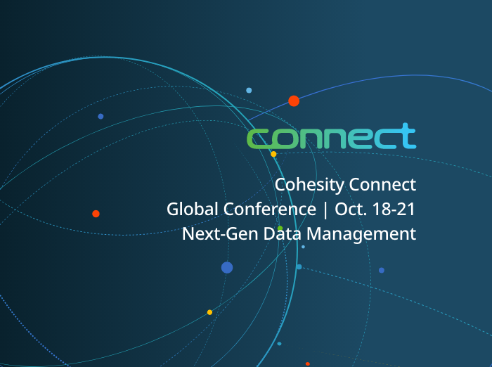 Connect FY21 Event Banner