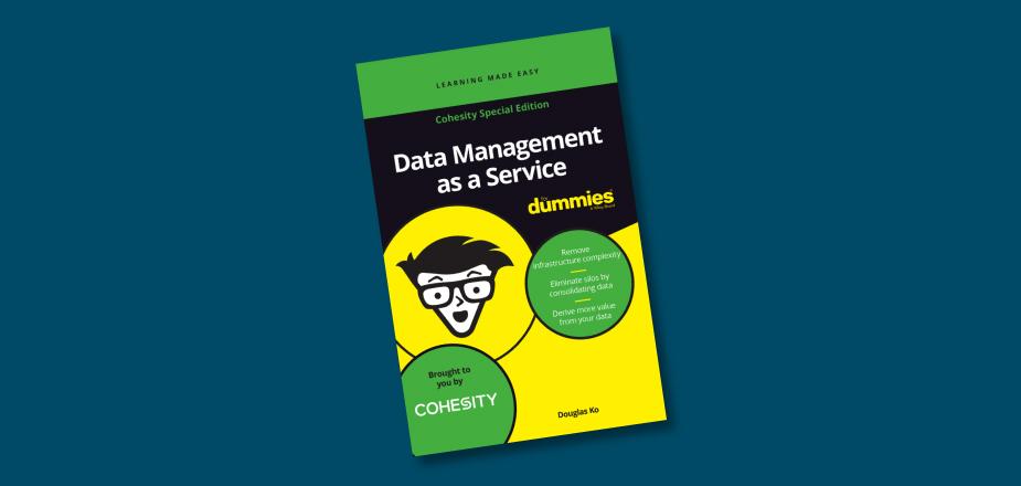 DMaaS for Multicloud IT Environments