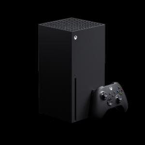 Xbox Raffle