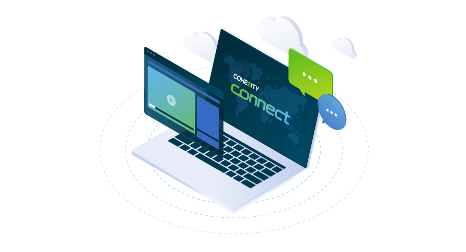 Media Alert: Cohesity Connect Conference