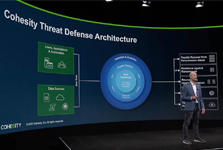 Introducing Cohesity Threat Defense Architecture video thumbnail