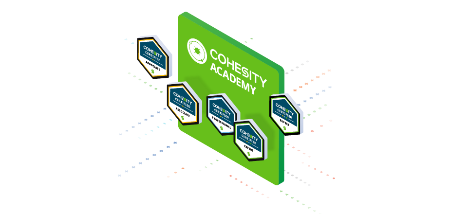 Why Become Cohesity Certified Now