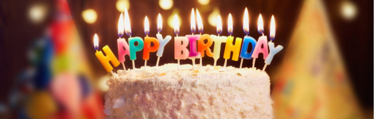 Happy Second Birthday, Cohesity!