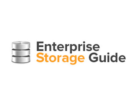 So, What is Secondary Storage Cohesity-Style?