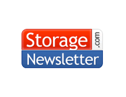 Top Fastest Growing Storage Companies in 2017
