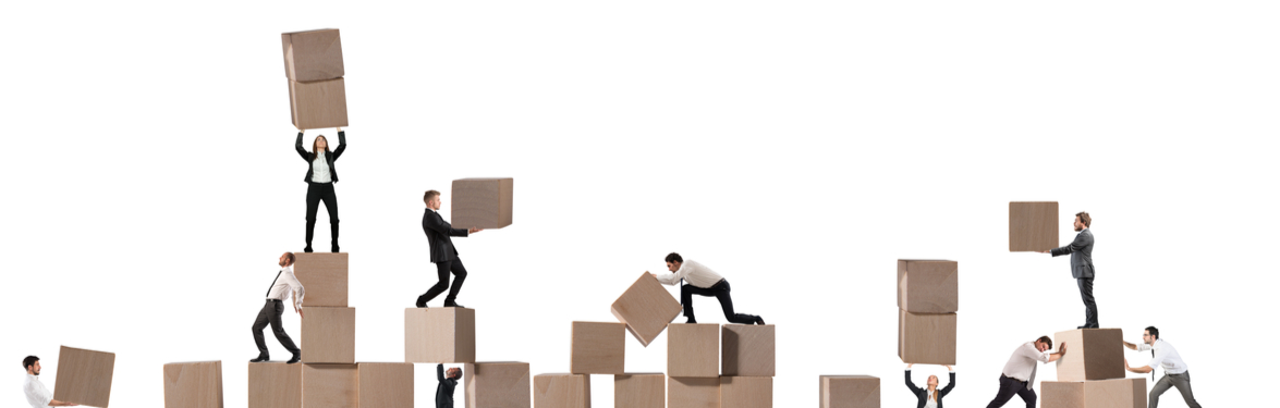 Are Moving Boxes More Efficient than your Secondary Storage?