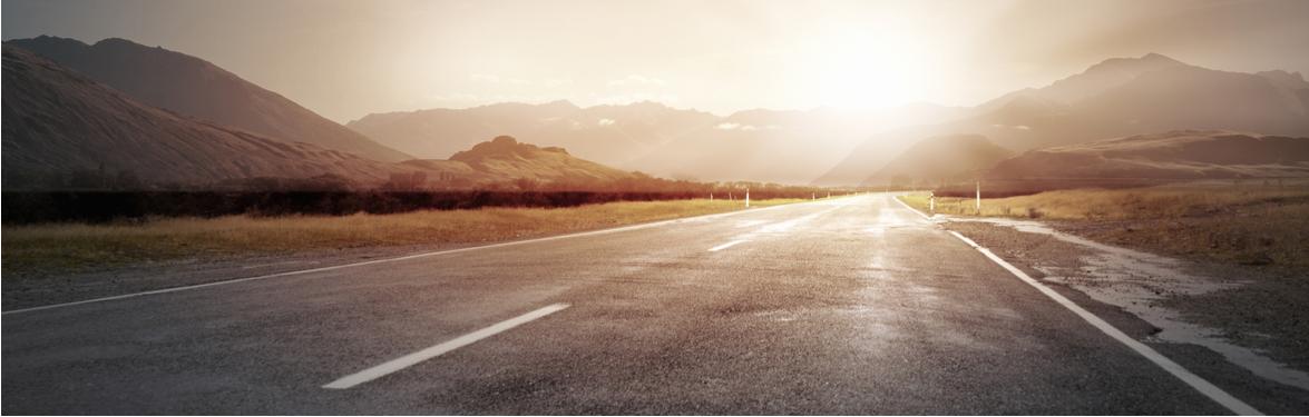 Road to VMworld – Arrival