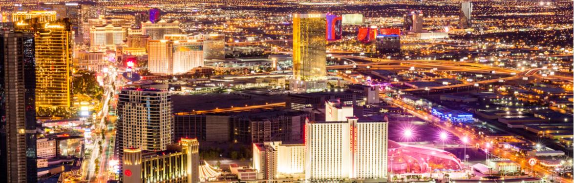 Road to VMworld – Goodbye Vegas; Next Stop, Barcelona!