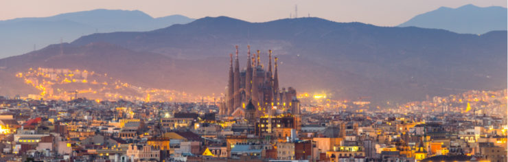 Road to VMworld – Final Stop, Barcelona!