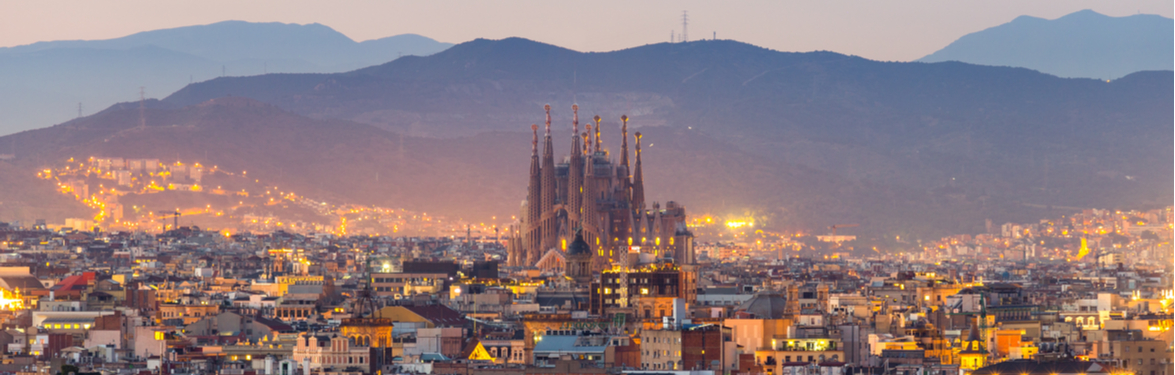 Road to VMworld – Final Stop, Barcelona!
