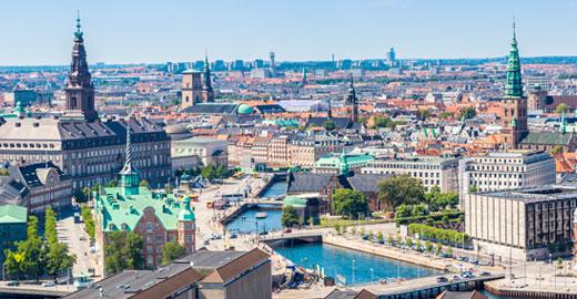 VMware vForum Nordics 2019