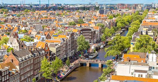 InfoSec 2018 Utrecht