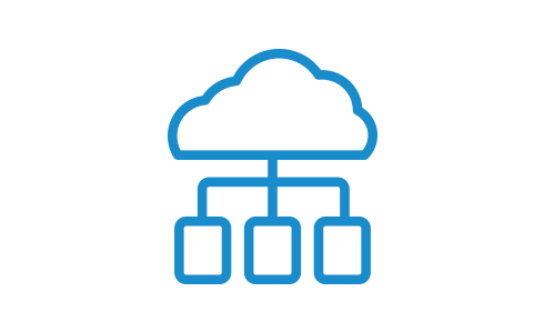 Cohesity-CloudTier-icon