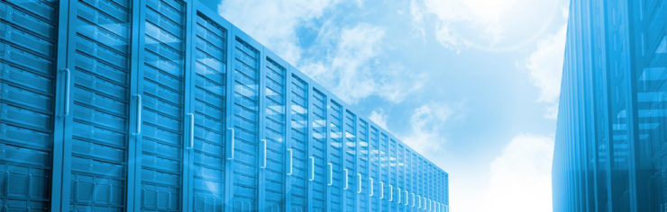 Cohesity's 4th Generation of Hyperconverged Secondary Storage