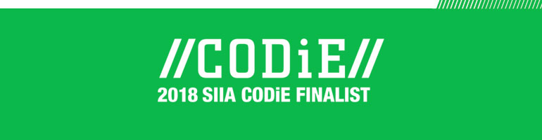 Cohesity DataPlatform named as a finalist in 2 categories of SIIA CODiE Awards