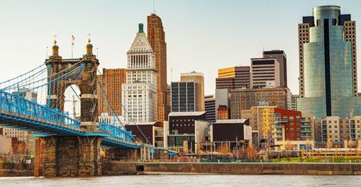 Cincinnati-City