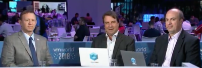 theCUBE Video: AutoNation Explains Why it Chose Cohesity for Data Protection
