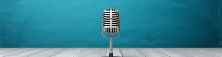 Cisco Live Podcast: Discussing Series D Funding and Data Protection