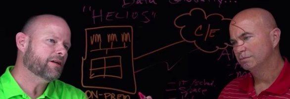 ChalkTalk Video: The Importance of Managing Secondary Global Data