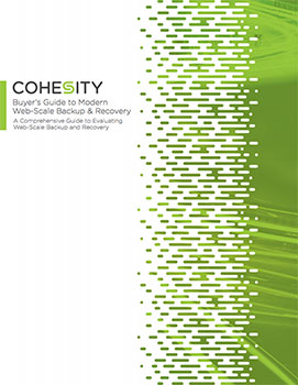 Cohesity Buyers Guide Thumb