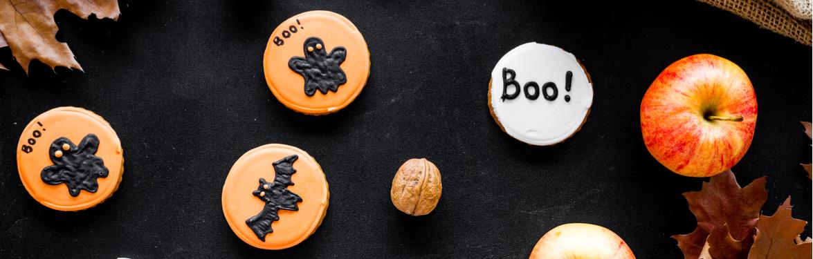 Vanquishing Secondary Data Nightmares with Some Halloween Fun