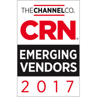 CRN Storage Emerging Vendor