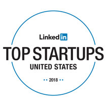 Linkedin2018-top-startups-award