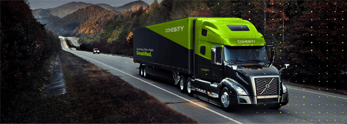 The Cohesity Unstoppable Tour