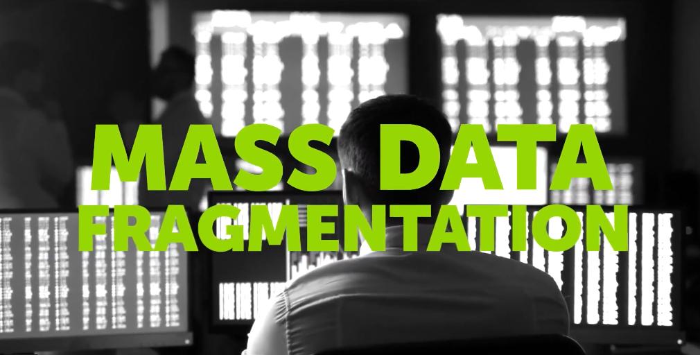 Video: Customers Explain How Cohesity Solves the Mass Data Fragmentation Challenge
