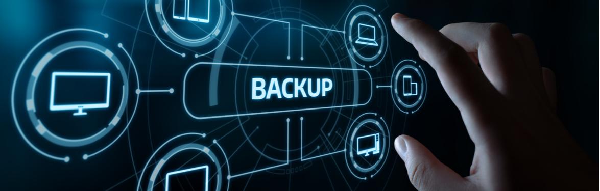 Backups als Turbo für Ihre Testdaten-Management Strategie