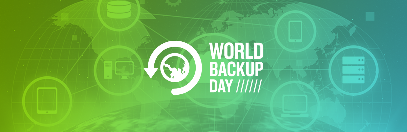 How to Protect Your Business Data on World Backup Day