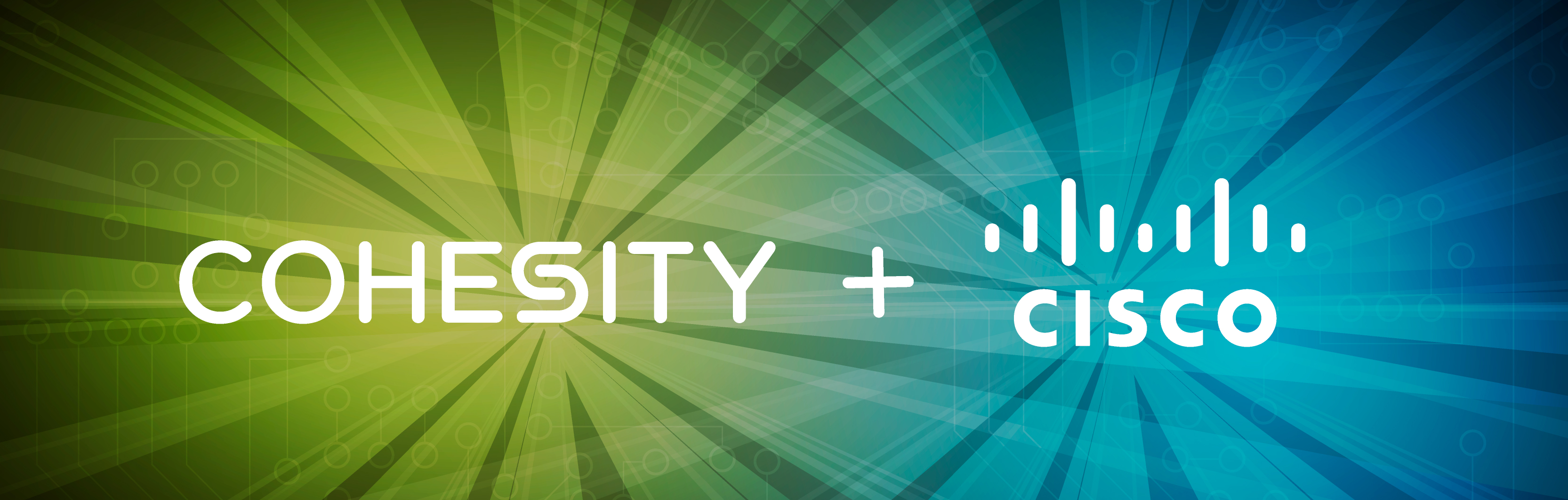 Simplify Backup Acquisition, Deployment, and Operations with Cohesity and Cisco