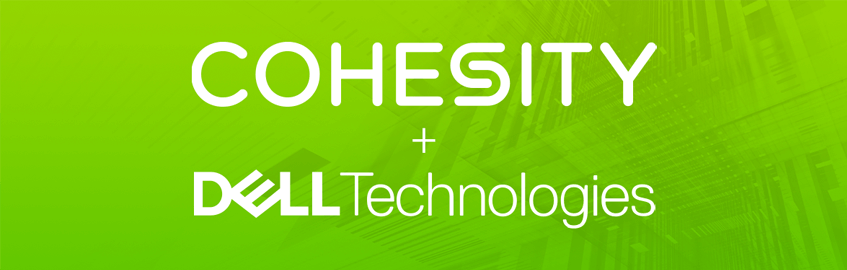 Cohesity for Dell PowerEdge: Use Backup Data Beyond Recovery