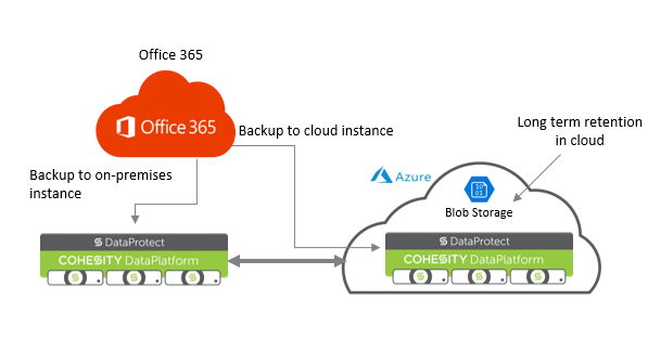 Everything You Wanted to Know About Backing Up Office 365